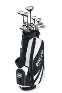 Callaway Strata Ultimate Men's Complete Golf Set